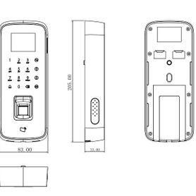 conector para crimpear bc59 folksafe bnc machoconector pin de cobre y anillo para crimpear en cable coaxial rg59 medidas del co