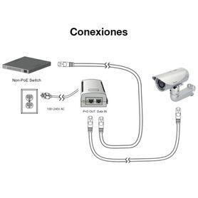conector ezrj1211 platinum tools 1 pieza 100026c