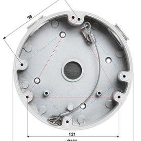 botón liberador axceze axpub80 boton push de acero inoxidable medidas 35 x 90mm conexion a 2 hilos cuenta con los estados no