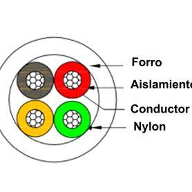 bateria de respaldo 12vdc 4a enson ensbt412 para fuentes de poder y sistemas de respaldo