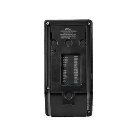 chapa magnetica axceze axm140so   ejerce una fuerza de sujeción de 140 libras 63kg  fabricado en aluminio  dimensiones 90x39x24