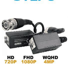 bracket tipo u axceze axm140u compatible con imanes de la serie m140 útil para colocar la contra en las puertas de cristal sin