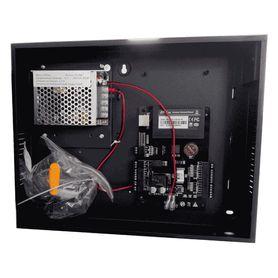 bracket tipo u axceze axm300u compatible con los imanes de la serie m300 útil para colocar la contra en las puertas de cristal