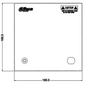 patch panel belden ax103256 cat6a 48ptos 2u precargado
