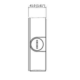 módulo gsm desvio llamadas elikon evd2gsm1 permite enlazar comunicación del frente de calle a tu teléfono y si es necesario ape