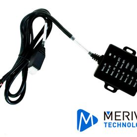 modulo de alarma para dvrs moviles meriva technology modelo cbalm03 para mdvr modelo mx1hdg3g  mm1sdg3g  mmdh201