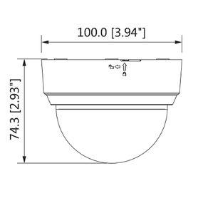 transceptor hd folksafe transmisorreceptor de video datosptz y voltaje12v24v dcac compatible con todas las marcas de cámaras co