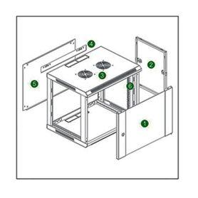 torniquete tipo puente de medio cuerpo zkteco ts2100 bidireccional acero inoxidable sistema ip54 hasta 48 accesos por minuto li