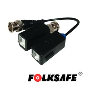 transceptor hd folksafe fshdp4100cmedidas 351 x 167 x 187mm transmisorreceptor de video pasivo 1ch tipo pushin distancia máxima