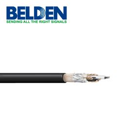 cable para microfono actuacion en vivo estudio belden 8412 0101000 forro epdm monomero de etileno propileno dieno negro 2c20awg