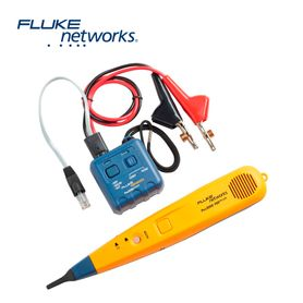 kit generador de tonos fluke networks pro3000f60kit para rastrear redes no activas 60hz