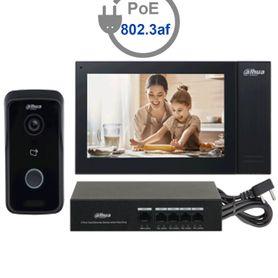 kit de cerradura  axslock control remoto axrec10 y fuente de poder  incluye elementos para aperturar una puerta a distancia
