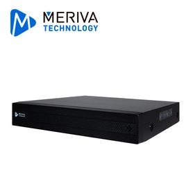 dvr meriva technology msdv92008 hd h264 8ch 2mp tetra hibrido 8ch bnc salida hdmi 1080p 1 vga 1 salida 1 entrada de audio