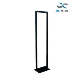 cable tipo din de aviación 4 pines serie eco para dvrs móviles meriva technology mbce30 3 metros