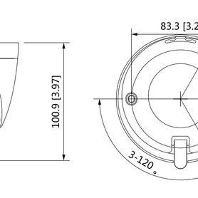 servicio alarmnet smart security para centrales incluye app pago anual comunicación gsmcombo incluye datos