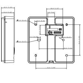 servicio alarmnet supervision comercial de panel cada 3minutos pago anual