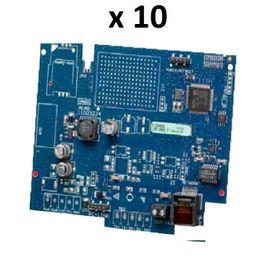 dvr meriva technology mxvr2108 hd h265 10ch 2mp penta hibrido 8ch bnc  2ch ip  salida hdmi 1080p  1 vga simultánea  1 salida  1