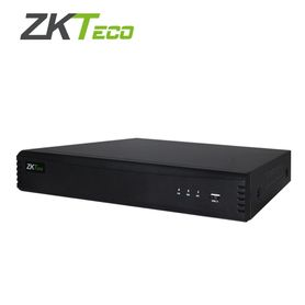nvr 8 canales poe zkteco z8508ner8p 5mp h265 1 hdmi 1080p  1 vga  1 sata 8tb  p2p  compatible con biosecuritybioaccess ivs