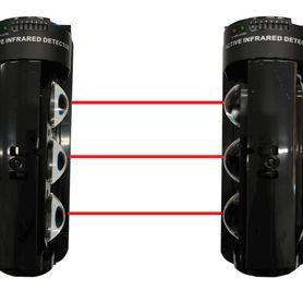 kit 8ch zkt con 1x nvr 8 canales poe zkteco z8508ner8p  8x camara bullet ip 2mp zkteco bs852o22c