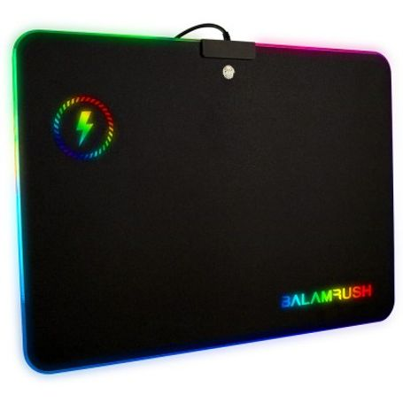 mouse pad gaming heimdall balam rush br922999
