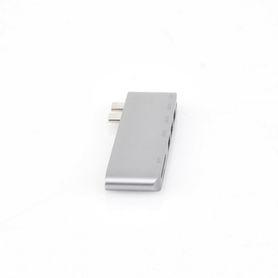 kit colorvu turbohd 1080p lite  dvr 4 canales  4 cámaras bala exterior 28 mm  transceptores  conectores  fuente de poder profes