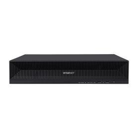 organizador de cables horizontal patchlink doble frontal y posterior para rack de 19in 1ur