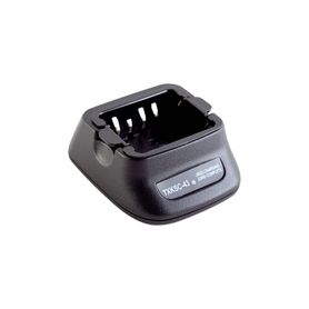 cargador de escritorio rápido doble quimica para baterias knb29n nimh knb65l liion knb63l liion knb45l liionknb69l liion altern