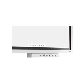 conector f macho 75 ohm plegable para cable rg6u sin pin niquelpolietileno