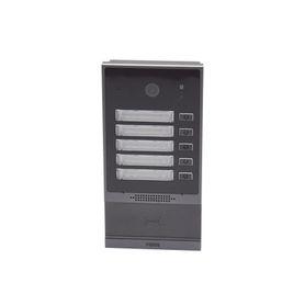 organizador de cables horizontal netmanager doble frontal y posterior para rack de 19in 1ur184433