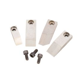 navajas de repuesto para herramienta cpt158u kit de 3 piezas