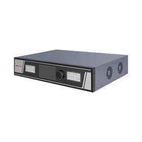teléfono ip empresarial para 20 lineas sip pantalla táctil bluetooth integrado para diadema poe y hasta 127 botones dss con dob