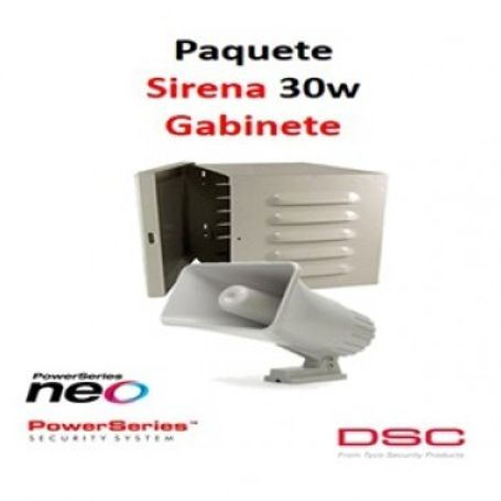 paquete sirena exterior dsc dsc1190011
