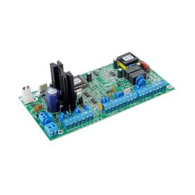 tarjeta de control para panel de alarma de 6 zonas cableadas opción de comunicación radioteléfonogsm