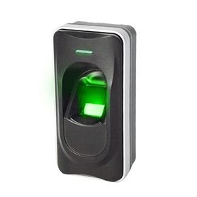 lector esclavo huella digital lector de tarjetas de proximidad rs485 interior y exterior requiere panel de control de acce