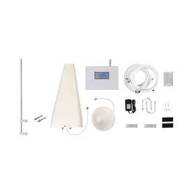 bobina de 305 metros de alambre  calibre 18 awg  en 4hilos caja react  resistente al fuego color rojo tipo fplr cl2r  cul ft4 p