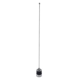 bobina de 305 metros de alambre  calibre 18 awg  en 2 hilos caja react resistente al fuego color rojo tipo fplp cl2p para siste