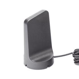 bobina de cable de 305 metros utp cat6 riser de color negro ul cmr spnls probado a 350 mhz para aplicaciones de cctv redes de