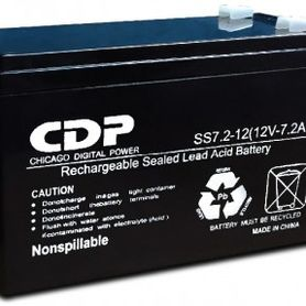 bateria modelo cdp b127