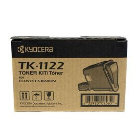 tóner kyocera tk1122