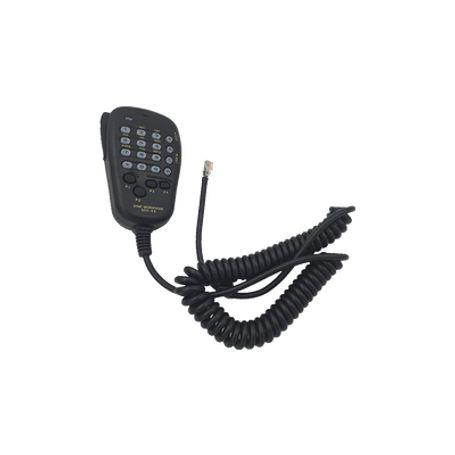 kit de videoportero manos libres frente de calle y monitor hasta 16 monitores  2 hilos