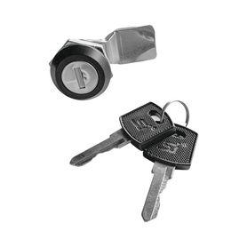 conector jack estilo 110 de impacto tipo keystone categoria 6 de 8 posiciones y 8 cables color negro