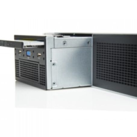 hp hpe bahia de soporte universal para modelos dl38x gen10