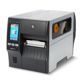 impresoras de etiquetas zebra zt411