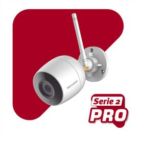 mini bala ip 2 megapixel  30 mts ir  exterior ip66  dwdr  lente 28 mm  micrófono interconstruido185729