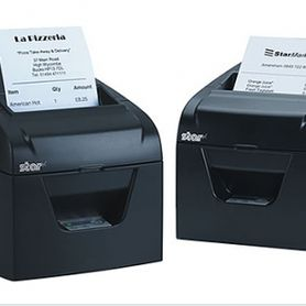 impresora térmica de ticket star micronics bsc10e24 gry us