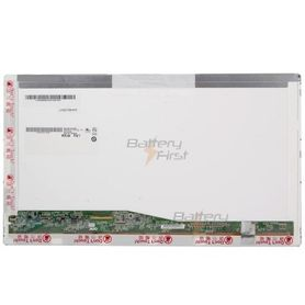 lcd 156 led battery first wxga 1366x768hd slim conector izquierdo 40p glossy