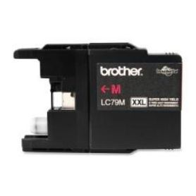cartucho brother lc79m