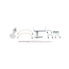 sirena 30 watts paamon pmsre120 doble tono color blanco uso para interior y exterior material plástico abs nivel de sonido 120d