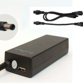 adaptador para computadora portatil ovaltech 195v462ah cblister usb