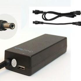 adaptador para computadora portátil ovaltech 15v6ah